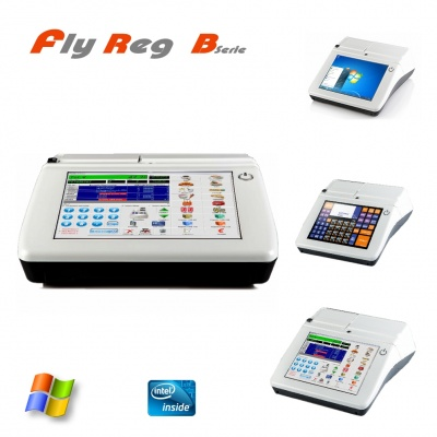 <!--0002--> FLY REG B registratore Touch PC