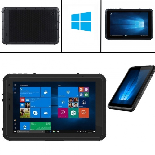 XT8W Tablet rugged Windows